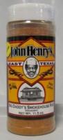 John Henry's Big Daddy's Hickory Rub Seasoning