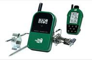 Big Green Egg Dual Probe Wireless Remote Thermometer