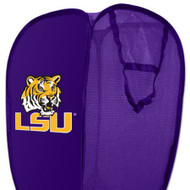LSU Pop-Up Hamper