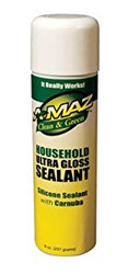 A-MAZ Clean & Green 8 oz. Household Sealer