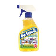De-Solv-It Citrus Scent All Purpose Cleaner 12.6 oz. Trigger Spray Bottle