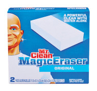 Mr. Clean For Multi-Purpose Magic Eraser 2 pk