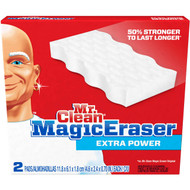 Mr. Clean For Multi-Purpose Extra Power Magic Eraser