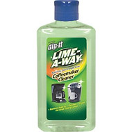 Dip-It Lime-A-Way 7 oz. Coffeemaker Cleaner