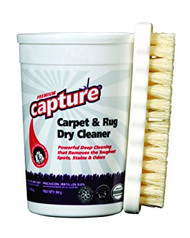 Capture Carpet Cleaner Powder 16 oz.