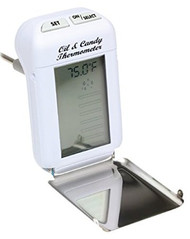 Maverick Digital Oil & Candy Thermometer