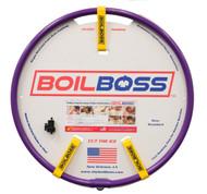 Purple Gold Boil Boss