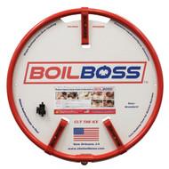 Red Boil Boss