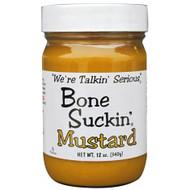 Bone Sucking Mustard
