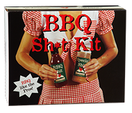 BBQ Shit kit