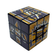LSU Toy Puzzle Cube
