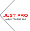 Just Pro Audio