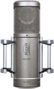 Brauner Valvet microphone