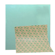 PEI Sheet (polyetherimide) with 3M 468MP adhesive sheet 3D Printing Canada
