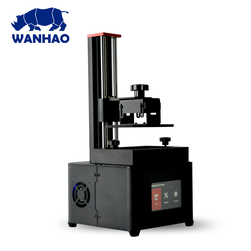 wanhao duplicator 7 plus 3d printer canada spool3d