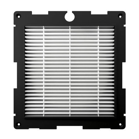 HEPA FIlter for the Zortrax Inventure - 3D Printing Canada