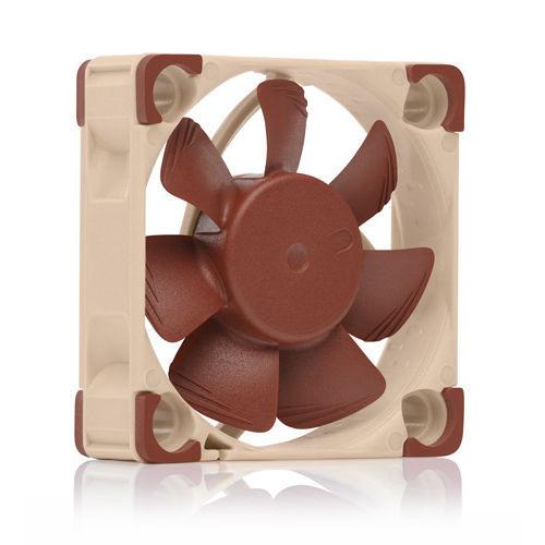 Noctua NF-A4x10-FLX - 40mm x 10mm Premium Fan 3D Printing Canada
