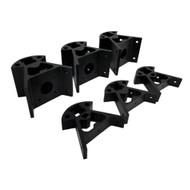 Delta 2020 Aluminum Corners - 3D Printing Canada