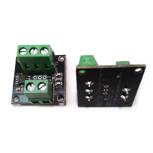 E3D External Thermocouple Board - 3D Printing Canada