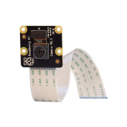 Raspberry Pi NoIR Camera - 3D Printing Octoprint Canada