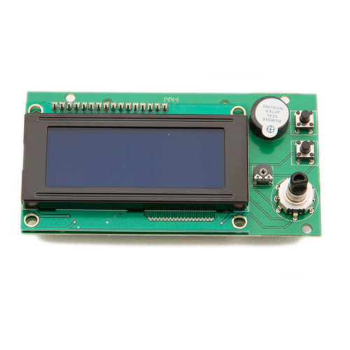 RADDS LCD 3D Printing Canada