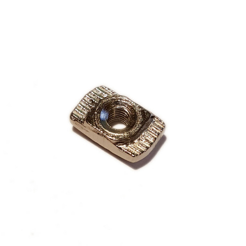 M5 Hammer Head T Nut - Stainless Steel - 3D Printing Canada