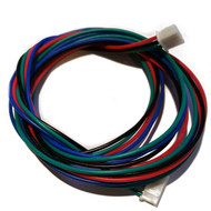 Stepper motor cables - 3D printing Canada