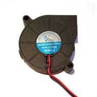 50mm x 50mm x 15mm Centrifugal Fan 3D Printing Canada