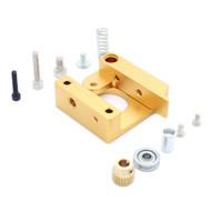 MK8 Extruder Aluminum Parts - 3D Printing Canada
