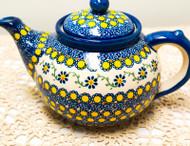 Teapot Amore
