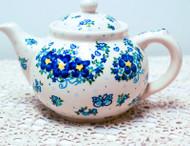 Teapot Elsa