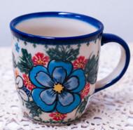 12 oz Mug Wild Flowers