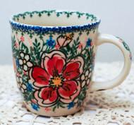 12 oz Mug Apple Blossom