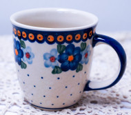 12 oz Mug Cosmos