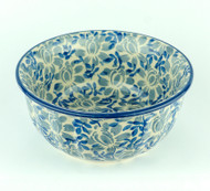 "5.5"" Bowl  English Blue"