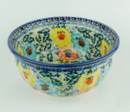 "5.5"" Bowl Primary Colors"