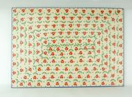 Polish Pottery Cutting Board 16 X 11 Simple Elegance