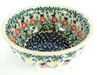 "7.75"" Bowl Butterfly Delight"