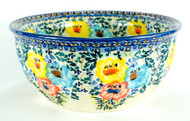 "7.75"" Bowl Primary Colors"