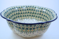 Large Retro Bowl - Daisy