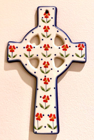 CELTIC CROSS Simple Elegance