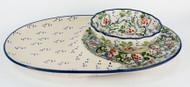 Tray & Bowl Set Ribbon