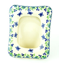 Picture Frame Butterfly Delight