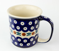 10 oz Stoneware Mug Mosquito