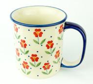 10 oz Stoneware Mug Simple Elegance