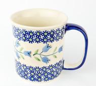 10 oz Stoneware Mug Lilly