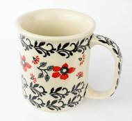 10 oz Stoneware Mug Manhattan