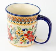 10 oz Mug Signature Unikat Grandma's Garden
