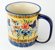 10 oz Mug Signature Unikat Gifts from the Garden