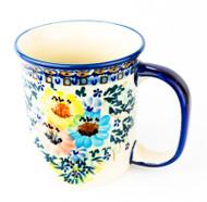 10 oz Mug Signature Unikat Primary Colors